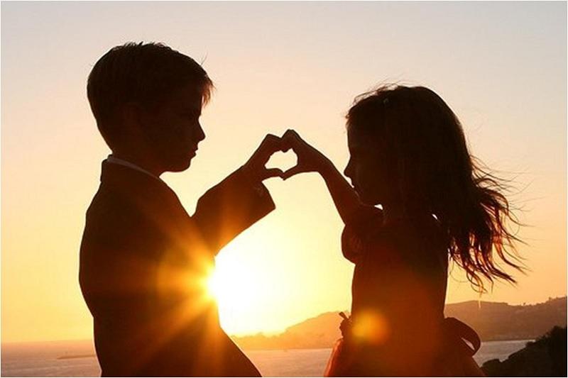 Cinta Pertama