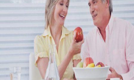 Diet untuk Membantu Penderita Alzheimer Agar Tetap Sehat