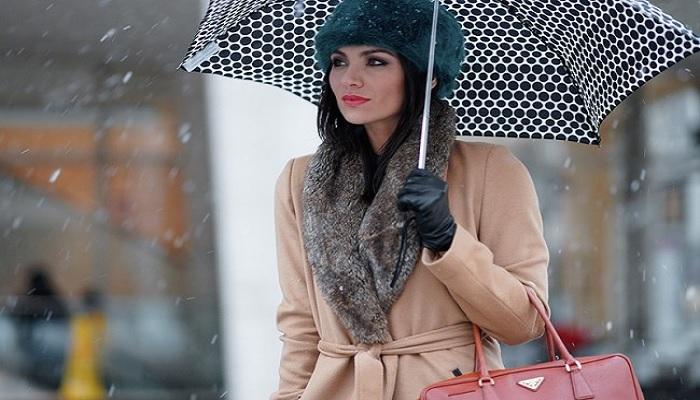 Fashion Musim Dingin,Apa Saja 3 Hal Penting Yang Harus Anda Miliki Saat Musim Dingin