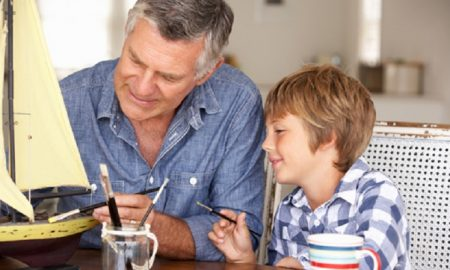 Hal Yang Harus Anda Ajarkan Pada Anak Laki-Laki
