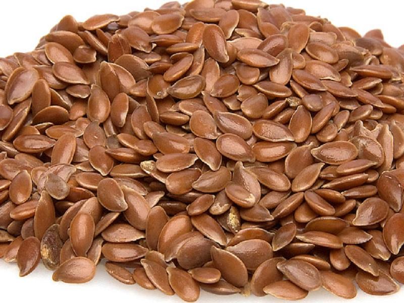Keuntungan Mengkonsumsi Flaxseed Setiap Hari