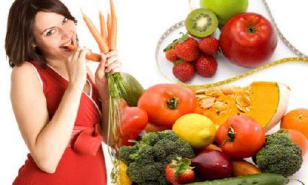 Makanan Apa Saja Yang Harus Dihindari Bumil