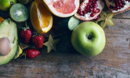 Makanan untuk Meningkatkan Daya Tahan Tubuh