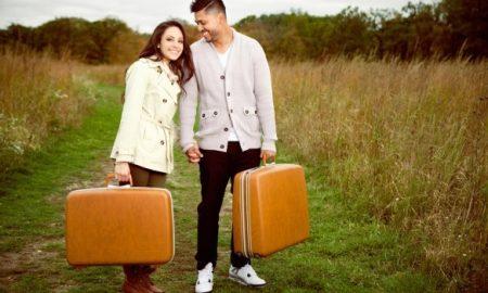 Mengajak Pasangan Anda Traveling Sebelum Memutuskan Menikahinya