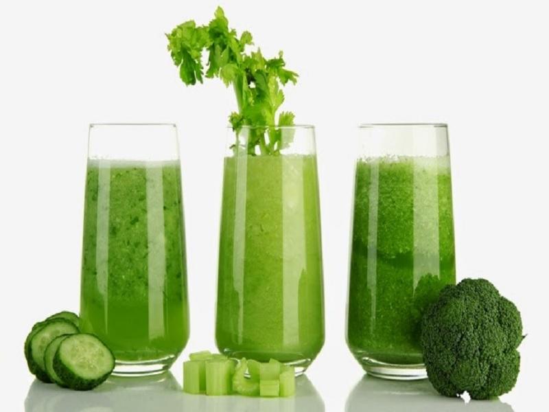 Mengenal Manfaat Klorofil Untuk Kesehatan