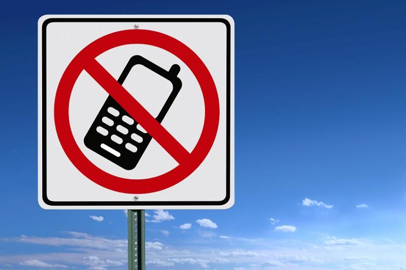 Meninggalkan Smartphone Di Rumah