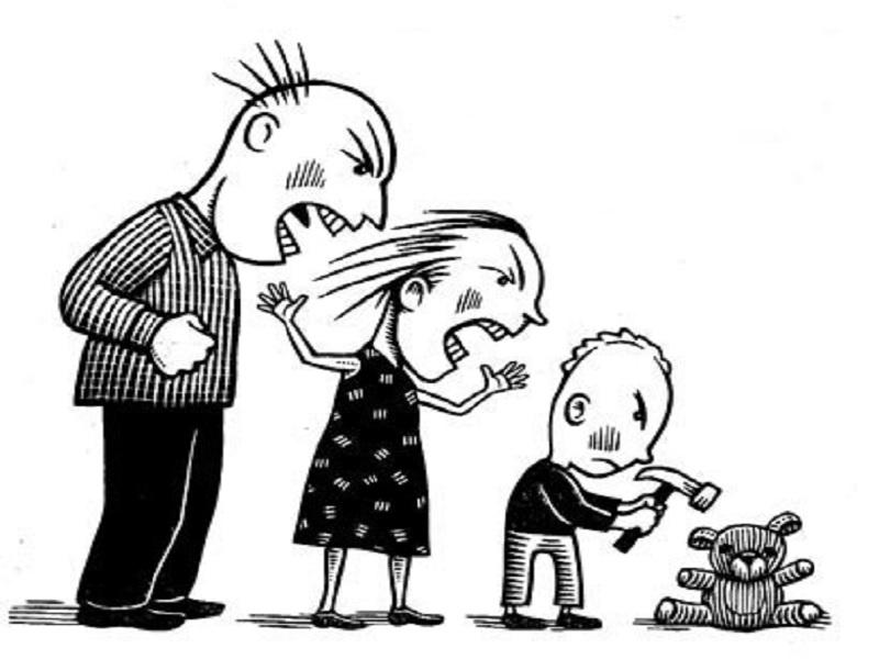 Otoritas Keluarga