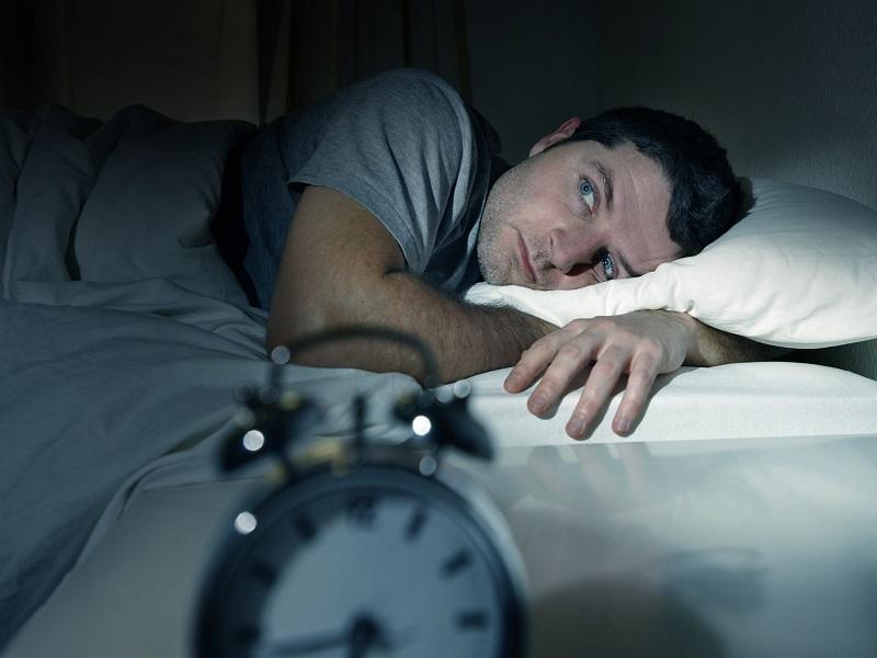 Penyebab Anda Tidak Bisa Tidur Malam dengan Nyenyak