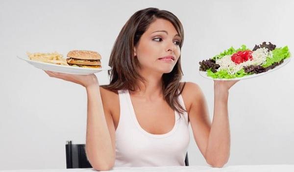 Penyebab Gagal Diet
