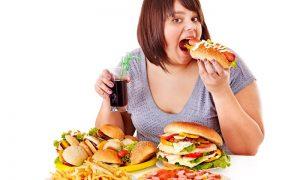Pola Makan Untuk Hindari Kegemukan