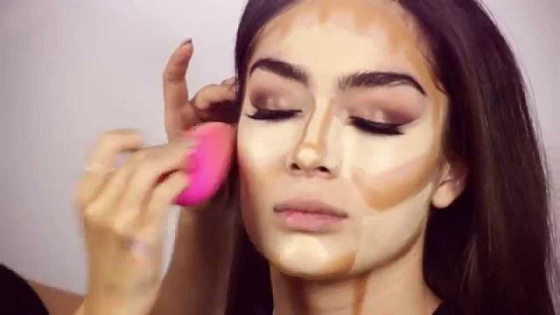 Teknik Makeup