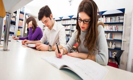 Tips Belajar Efektif dan Efisien , Agar Tidak Mengantuk Saat Belajar