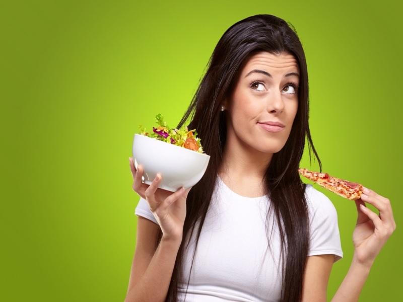 Tips Menjaga Berat Badan Setelah Diet