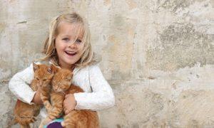 Tips Parenting Anak , Cara Terbaik Mengenalkan Hewan Peliharaan Untuk Sang Buah Hati