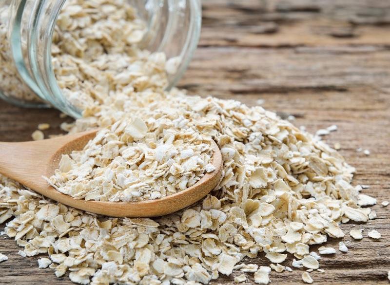 manfaat kesehatan oatmeal