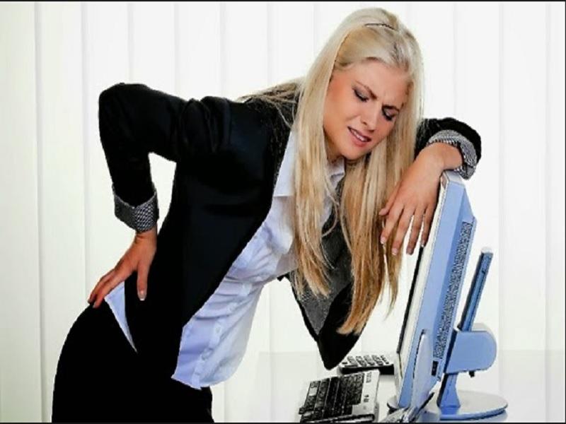 Cara Otot Memberikan Sinyal Ketika Kesehatan Tubuh Bermasalah