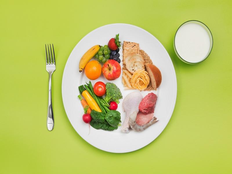 Kebiasaan Diet Sederhana Tapi Bisa Memberikan ManfaatBesar