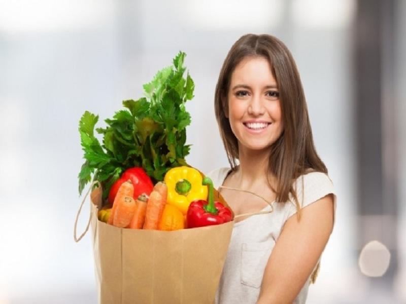 Makanan untuk Mendukung Diet Sehat Anda