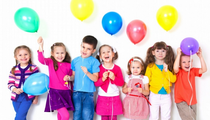 Mengenal Kepribadian Anak Anak