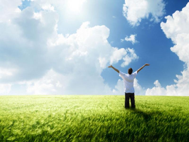 Sudahkah Anda Bersyukur,Berikut Adalah Tips Agar Lebih Bersyukur