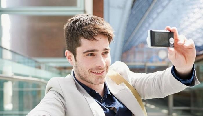 Tips Berfoto yang Baik ,Bagaimana Cara Tampak Maksimal Didepan Kamera