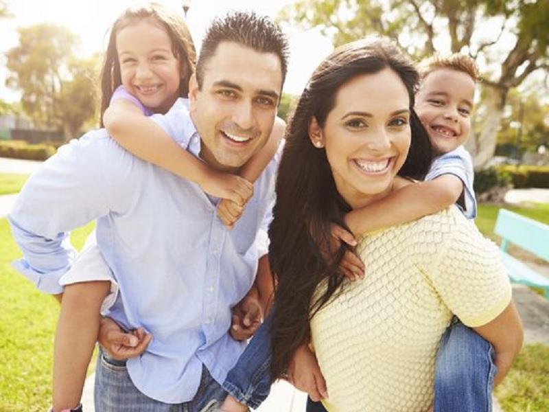 Tips Parenting Modern Untuk Anda OrangTua Masa Kini