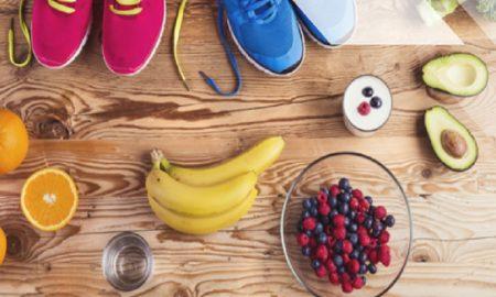 makanan yang baik dikonsumsi sebelum olahraga