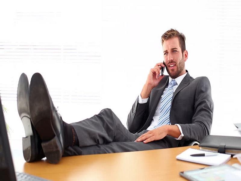 8 Kebiasaan yang Dapat Menghambat Kesuksesanmu