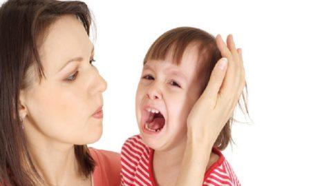 Cara Menghadapi Anak Manja