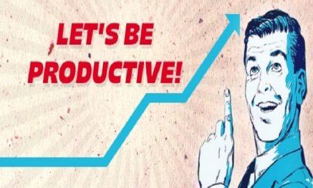 Cara Untuk Jadi Lebih Produktif Di Tahun 2017