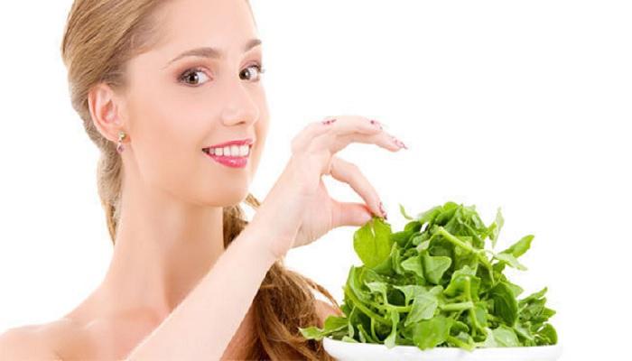 Cerahkan Kulit Dengan Makanan Sehat Pencerah Kulit