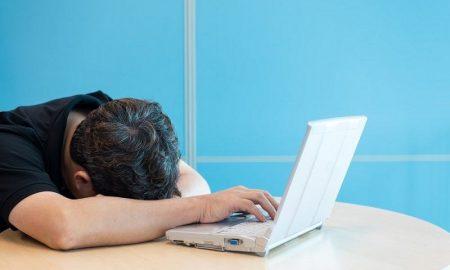 Gejala Penyakit Narkolepsi yang Sering Diremehkan