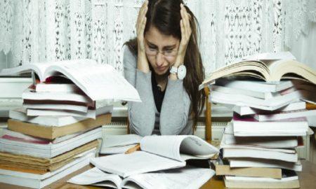 Hal-Hal Sepele Yang Bisa Mengakibatkan Stress