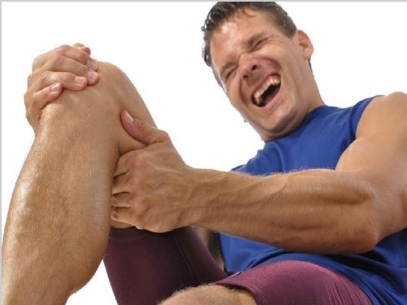 Herbal Pilihan untuk Menyembuhkan Kram Otot