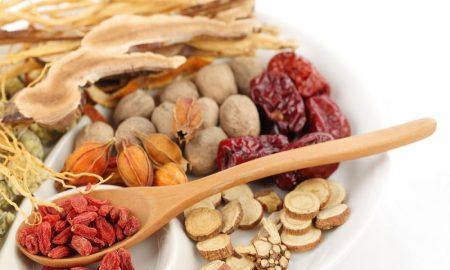 Herbal Tradisional untuk Meningkatkan Tekanan Darah