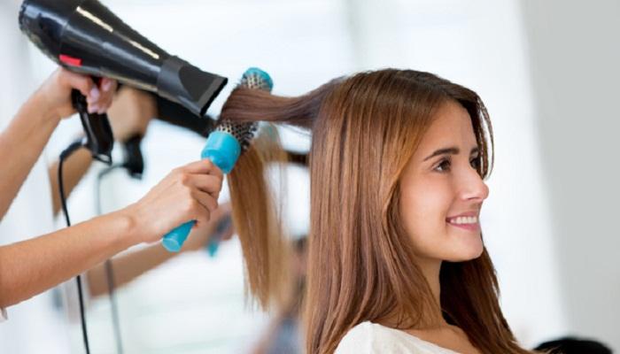 Ini-Deretan-Model-Perawatan-Rambut