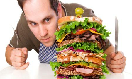 Ini Dia Penyebab Pola Makan Yang Buruk, Apa Saja