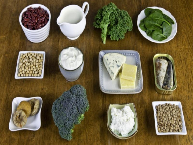 Jenis Makanan Ini Mengandung Kalsium Lebih Tinggi Daripada Susu