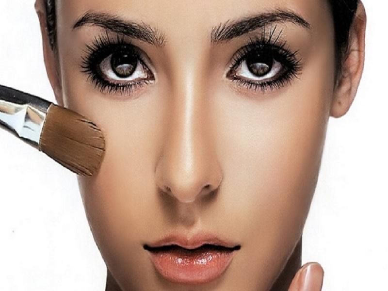 Kesalahan MakeUp Wajah dan Mata