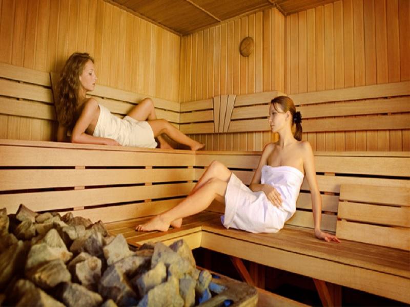Mengapa Sauna Bisa Membuat Anda Lebih Cantik dan Segar
