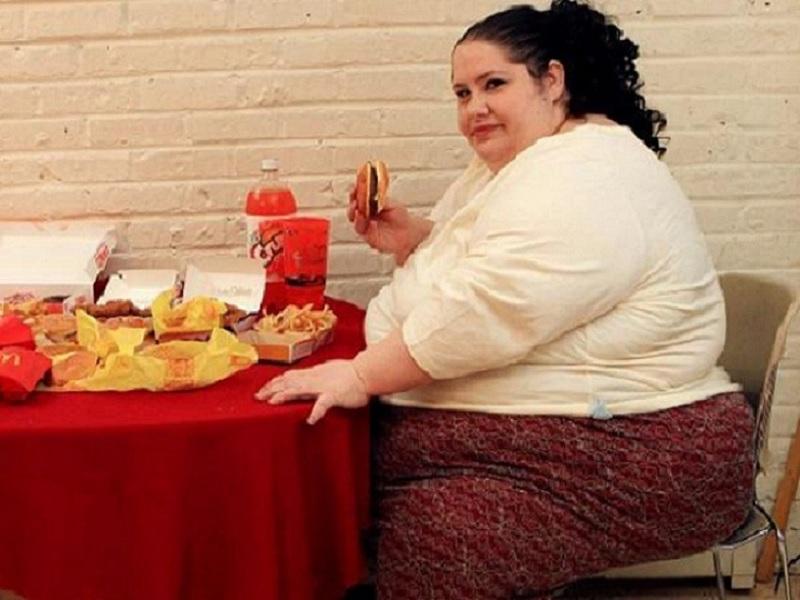 Mengerikan,Tubuh Anda Terkena Ancaman Penyakit Berbahaya Ini Jika Obesitas