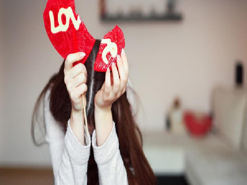 Obat Sakit Hati Akibat Putus Cinta