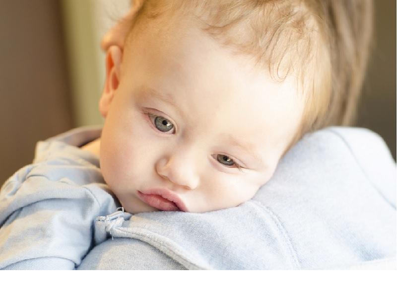 Penyebab Bayi Terkena Anemia