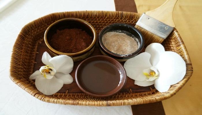 Perawatan Tubuh Dengan Coklat