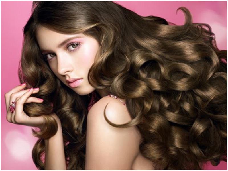 Vitamin Alami Paling Sehat untuk Membuat RambutTebal dan Indah