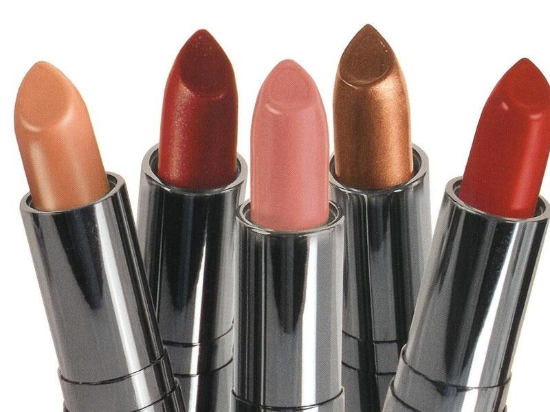 Warna Lipstik Populer DiInstagram
