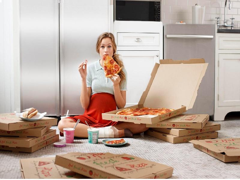 Zat Makanan Berbahaya Buat Ibu Hamil