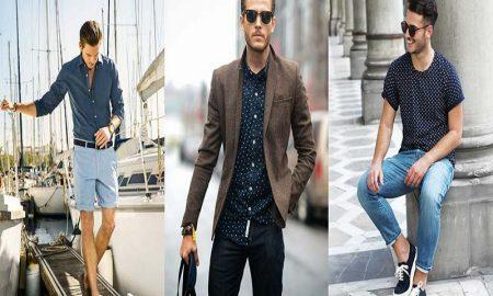 5 Gaya Modern yang Bisa Menjadi Inspirasi Kaum Pria