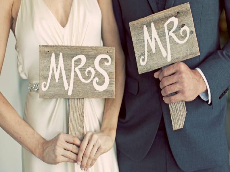 Alasan Wanita Ingin Menikah Muda