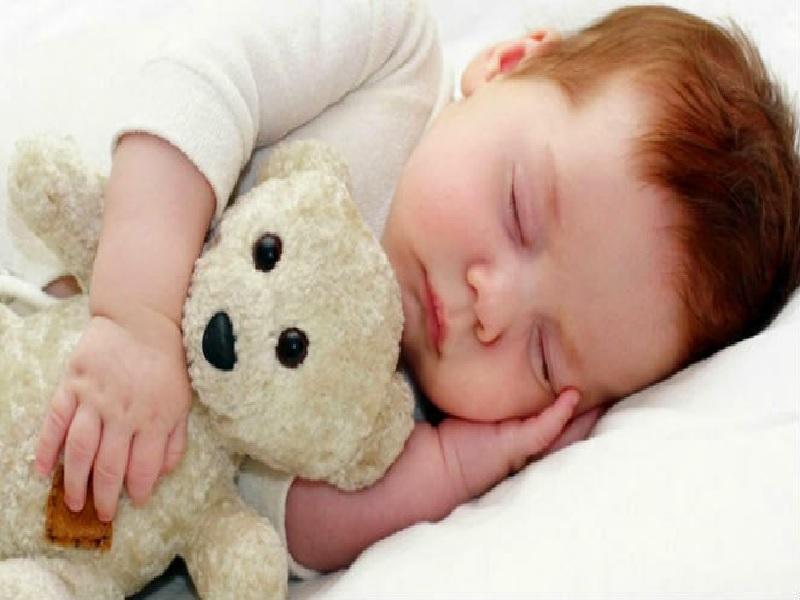 Bahaya Kurang Tidur Bagi Si Kecil